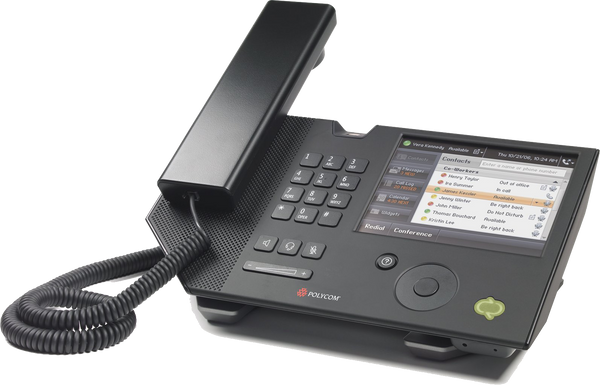 Polycom CX700 Ip Desktop Phone for Microsoft Ocs