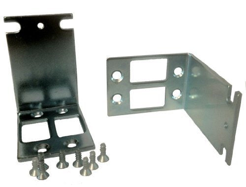 Cisco Rack Mount Kit. RACKMOUNT KIT FOR 1841 ROUT-C.