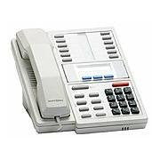 Mitel Superset 410 Phone- White