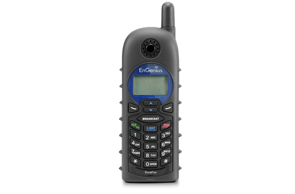 Engenius Durawalkie 1X Durafon 2-Way Radio Walkie