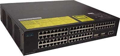 Cisco Catalyst 2980G - Switch - 82 ports - EN, Fast EN, Gigabit EN - 10Base-T, 1000Base-SX, 100Base-TX
