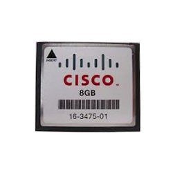 Cisco Flash Memory Card - 8GB