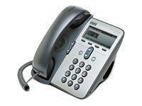 Cisco Syst. 7912G IP PHONE WITH ONE STATION ( CP-7912G-CH1 )