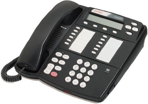 Avaya 4612 IP Telephone (D02) Black (70005935)