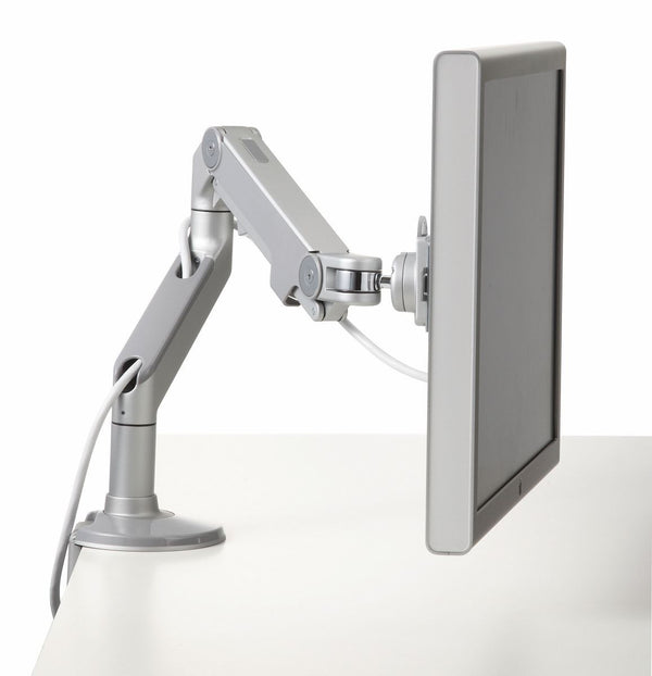 Humanscale M8 Adjustable Monitor Arm