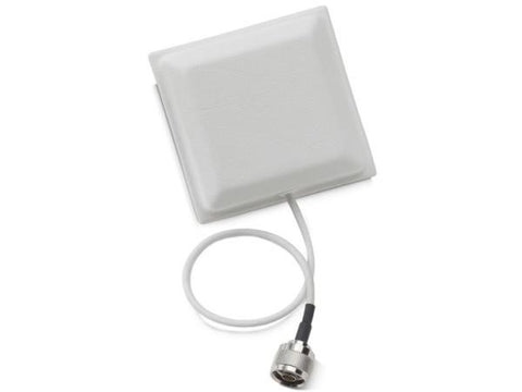 Cisco AIR-ANT5114P-N= Aironet Wall/Mast Mount Articulating Patch Antenna - Antenna - 802.11 a - indoor, outdoor - 14 dBi - directional - for Aironet 1522AG Lightweight Outdoor Mesh Access Point