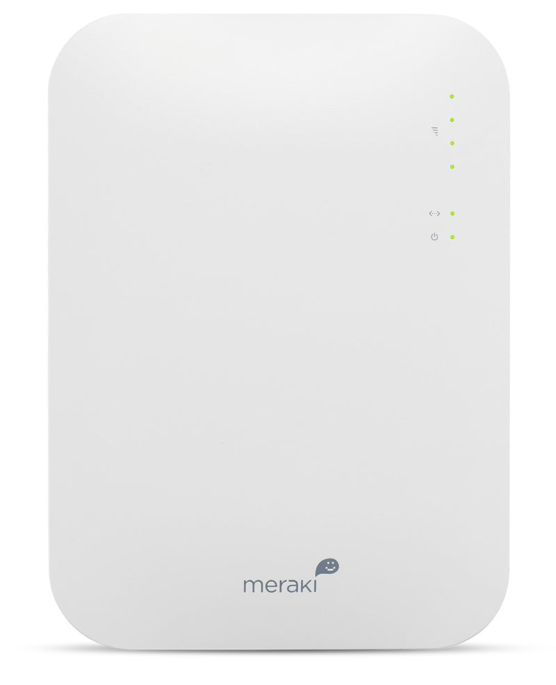 Meraki MR16-HW Cloud Managed Access Point