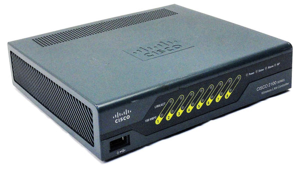 Cisco Aironet AIR-WLC2112-K9 2112 WLAN Controller