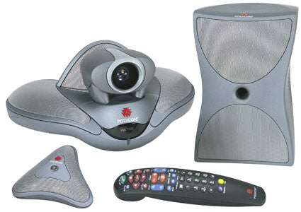 Polycom Vsx 7000S Ip People+content Visual Concert People+ Content ...