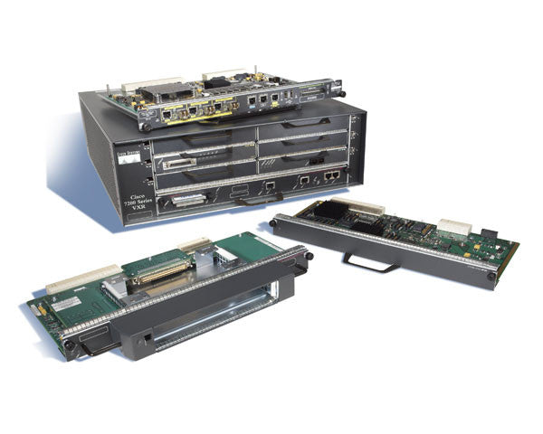 Cisco 7206VXR-NPE-G1 7206VXR w/ NPE-G1 Processing Engine