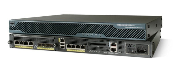 Cisco ASA5550-BUN-K9 Asa 5550 Security Appliance