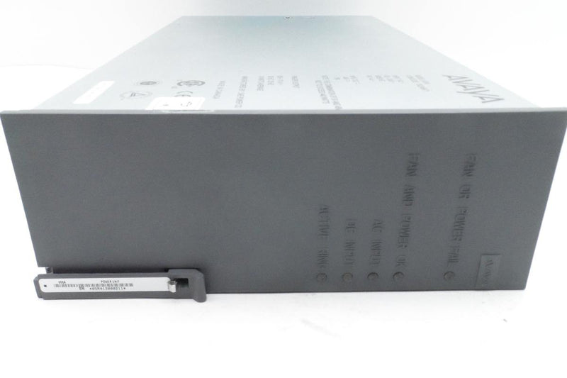 Avaya 655a Power Supply