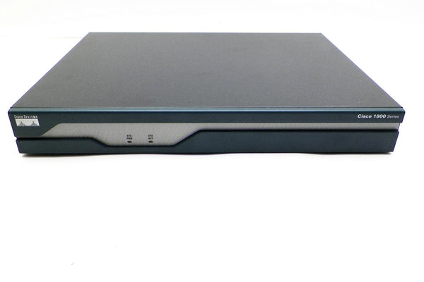 Cisco CISCO1841-T1SEC/K9 1841 T1 Security Bundle with HWIC-1DSU-T1-V2