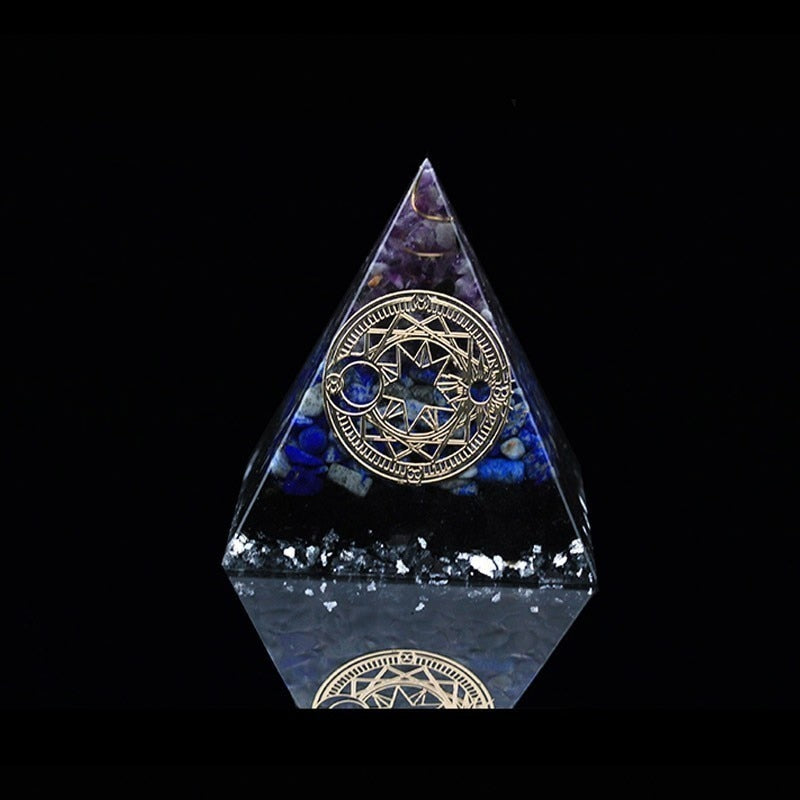 Orgonite 'Harmonisation & Protection'