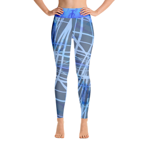Hammerhead Yoga Leggings