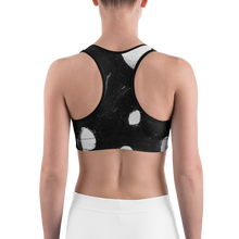 Load image into Gallery viewer, Twisted Sports bra