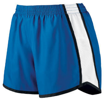 Augusta 1265 Ladies Pulse Team Short