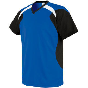 High Five 22710 Adult Tempest Soccer Jersey