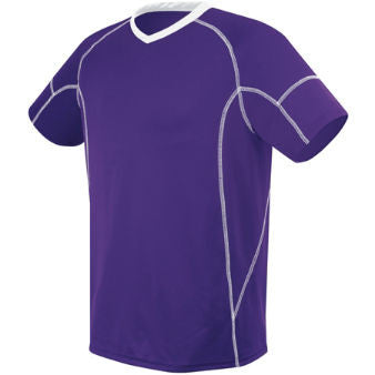 High Five 22821 Youth Kinetic Soccer Jersey