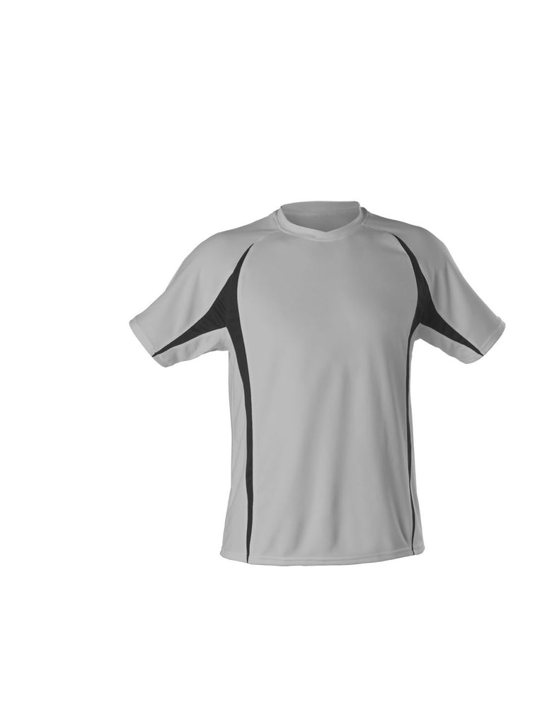 Don Alleson 506S Adult Short Sleeve Performance shirt