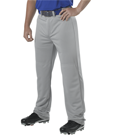 NEW Don Alleson 605WAP Adult adjustable inseam baseball pant