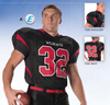 Don Alleson 752E Football Jersey