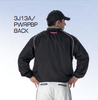 Don Alleson 3J13A Batters Pullover Jacket