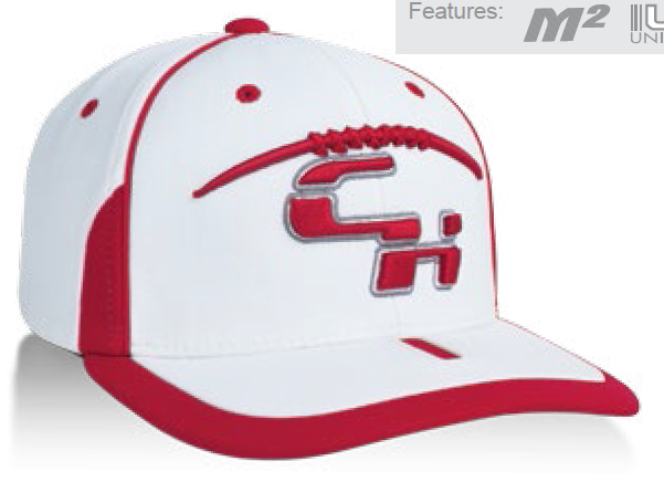Team Wear Solutions — Pacific Headwear 698F M2 Performance Sideline ... 9450428255e