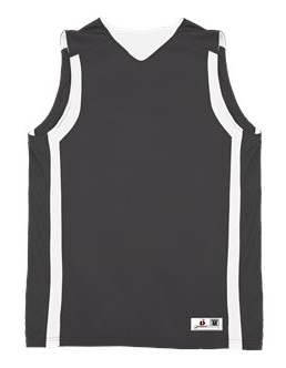Bagder 8551 B-SLAM REVERSIBLE JERSEY-ADULT