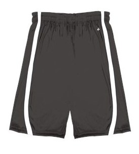 Bagder 7244 B-SLAM REVERSIBLE SHORT-ADULT