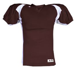 Badger 2482 B-Dry Rockies Football Jersey-YOUTH