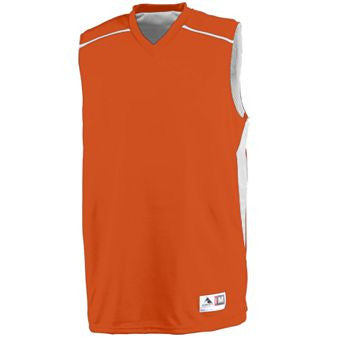 Augusta 1171 Youth Slam Dunk Reversible Jersey