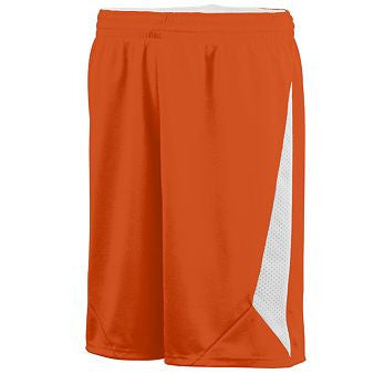 Augusta 1176 Youth Slam Dunk Reversible Short