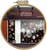 Fabrications window