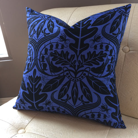 Envelope Style Pillow Cover- April 8th