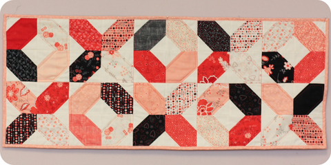 Intro to Quilting - April 3rd to 24th