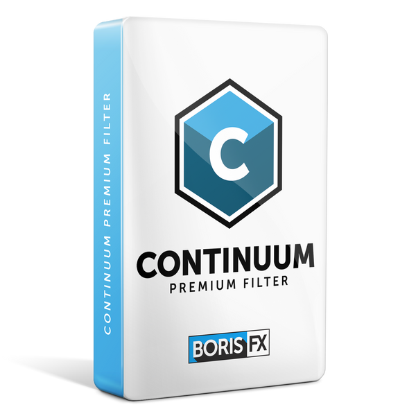 Boris Continuum Primatte Studio 2021 Upgrade Mac/Win