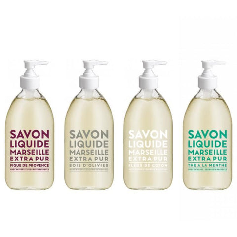 Savon Liquid Marseille Soap 500ml