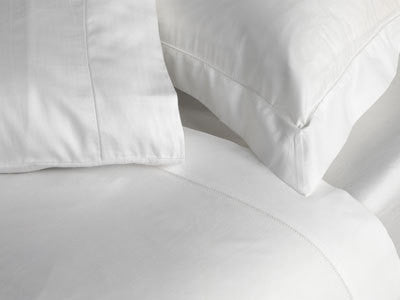 Baksana Hemstitch 500TC Std Pillowcases