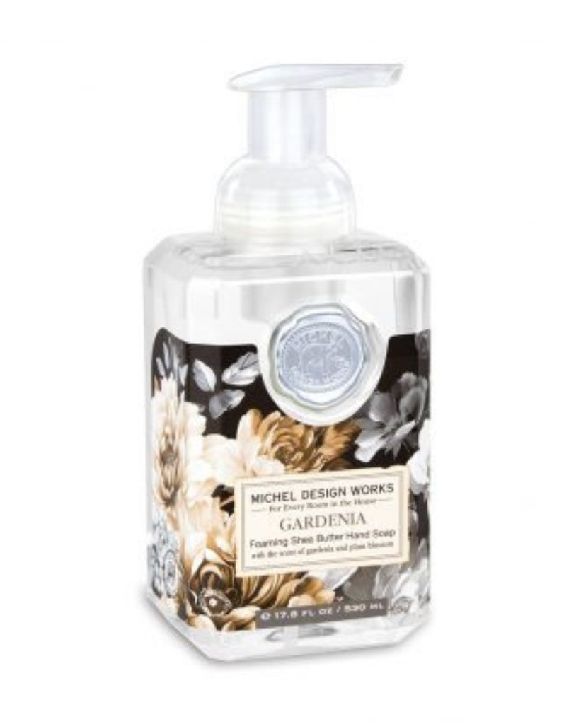 Michel Design Works Gardenia Foaming Soap