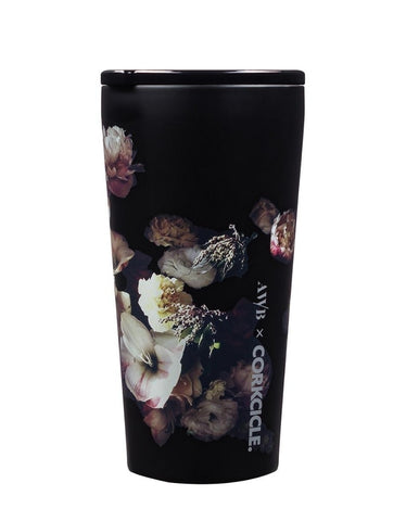 Corkcicle Ashley Woodson Bailey Coffee Tumbler - Dutch Love
