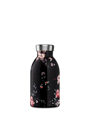 24 Bottles Clima Small Bottle Ebony Rose