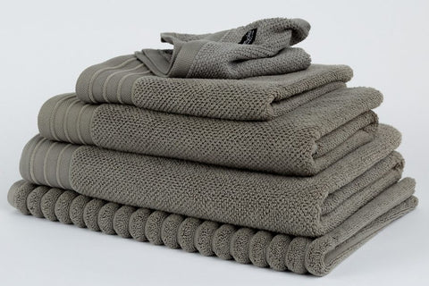 Bemboka Towels Grey