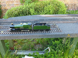 "Gauge 1/10mm scale Tom Barrett GWR Birdcage Loco ""Blackbird"""