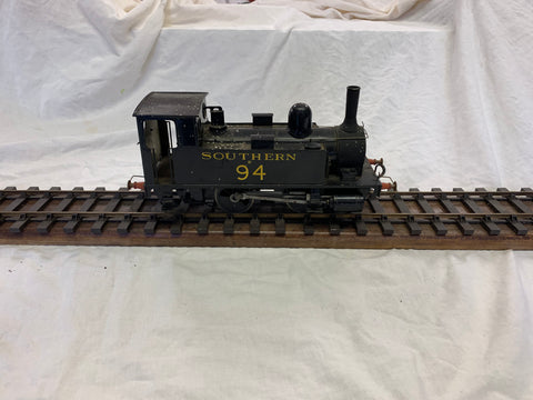 Gauge 1 - 10mm scale - Southern Railway B4 Tank engine