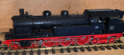 Gauge 1 Marklin BR78 2-rail electric 4-6-4 Tank engine