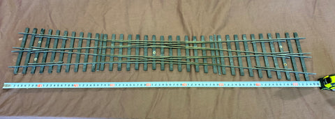 Gauge 1 - 4 Way Cross Over