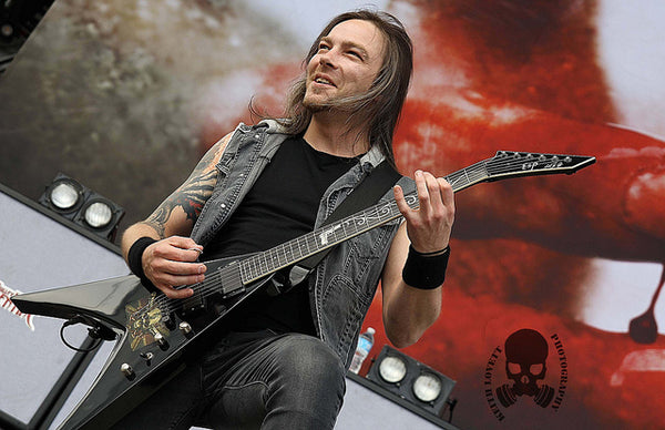 Top 10 Heavy Metal Guitarists- guitarmetrics