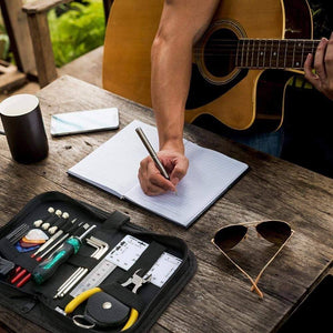 AMMOON™ Best Guitar repair kit guitarmetrics