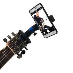 Best Guitar camera mount with free shipping. guitarmetrics